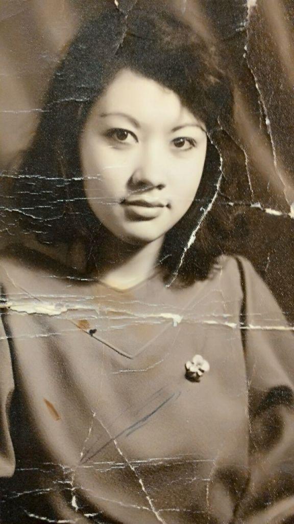 фото для портрета на холсте
