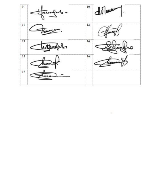 Разработка электронной подписи Москва