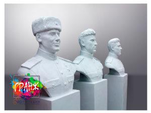 Скульптура из мрамора на заказ